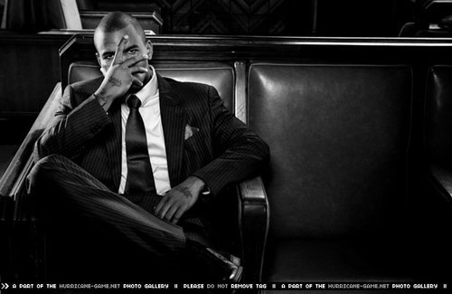The Game dévoile la tracklist de la mixtape The Red Room