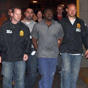 Le manager de Game arrêté pour trafic de cocaïne