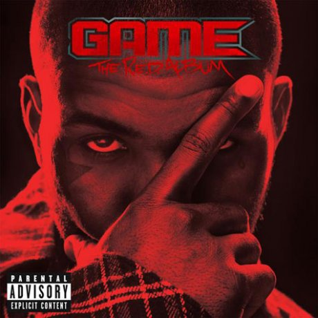 Game dévoile la cover du Red Album