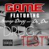 Game ft. Dr.Dre & Snoop - Drug Test (2011)