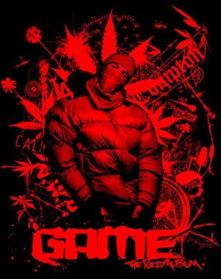 Game N°1 du Billboard avec Red Album