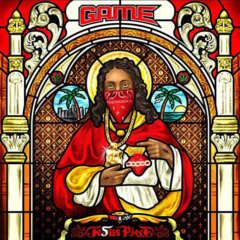 "Game en Christ gangster dans ""Jesus Piece"""