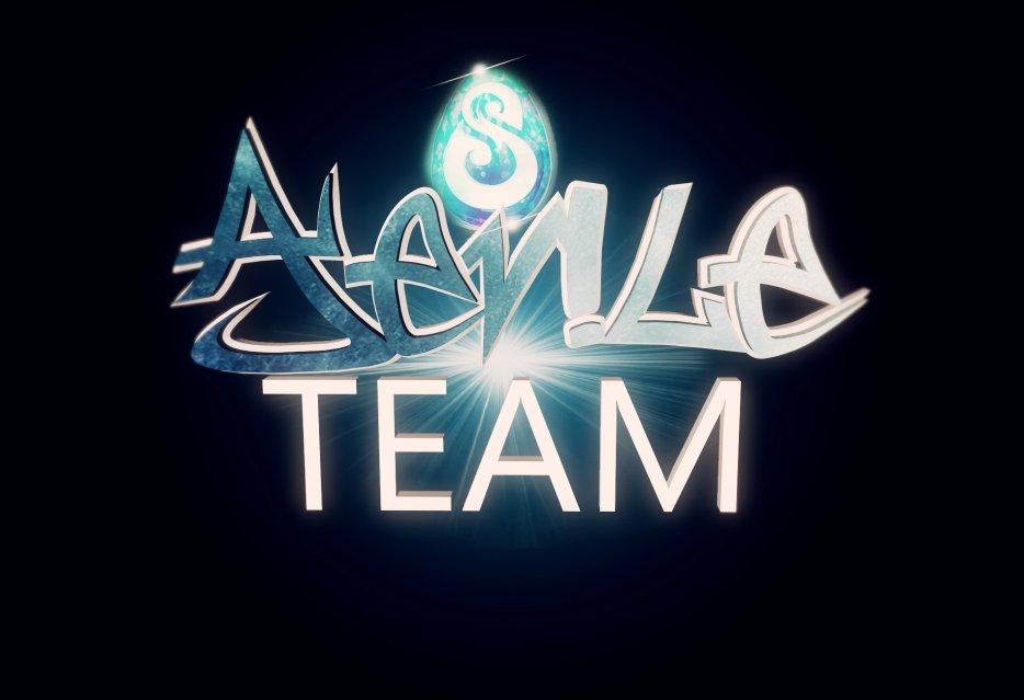 Team Aevile, de 1 à 200.