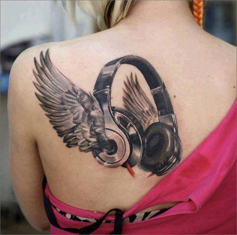 Passion Tattoo