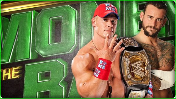 preview WWE Money in the Bank Du 17/07/2011