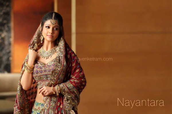 Nayantara For Just For Women
