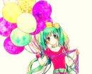 Photo de Vocaloid-Passions