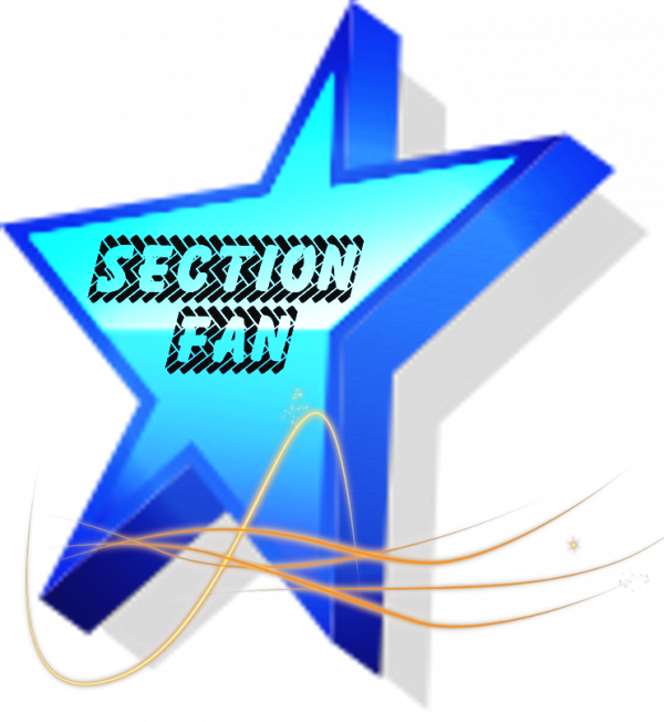 section fan