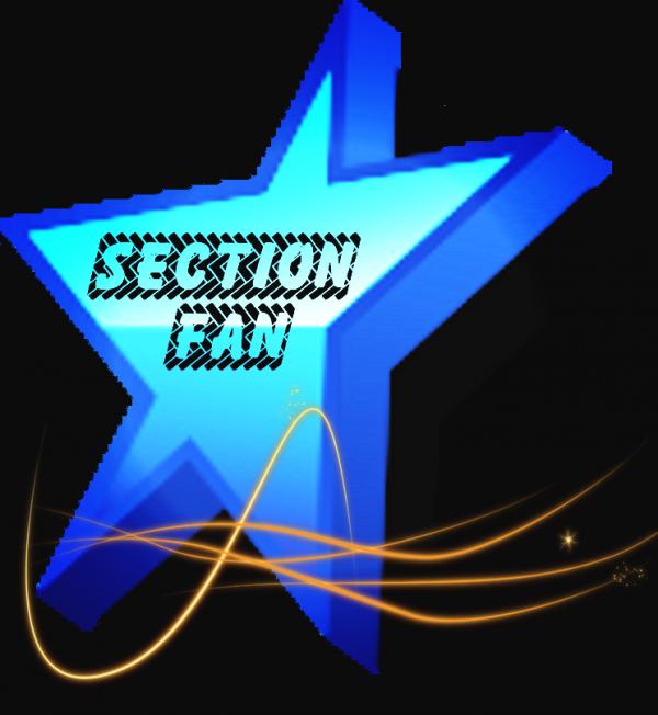 section fan