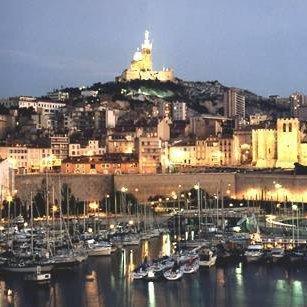 Marseille !