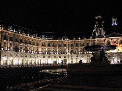 Bordeaux !