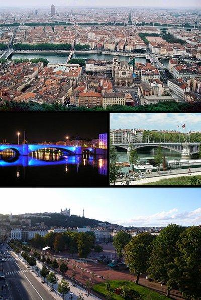 Lyon !