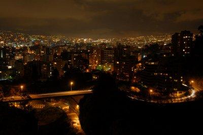 Quito >> Equateur !