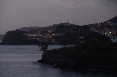 Saint gorges ( Grenade ) !