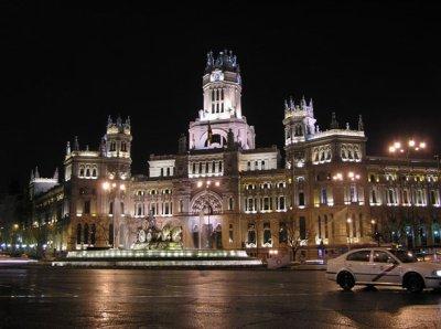 Madrid >> Espagne