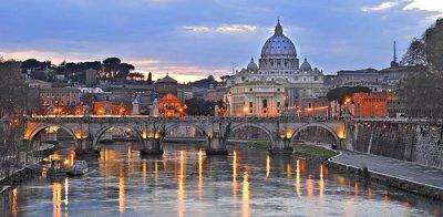 Rome >> Italie