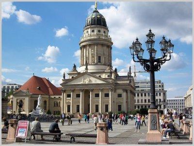 Berlin >> Allemagne