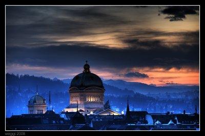 Berne >> Suisse