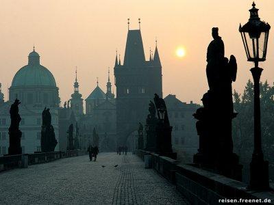 Prague >> République Tchèque