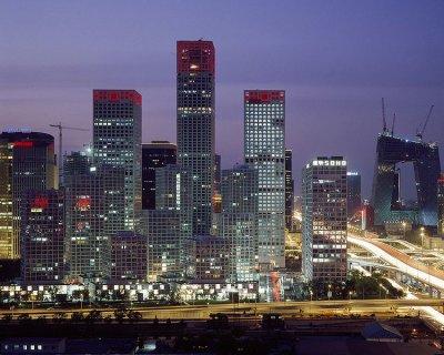 Pékin >> Chine