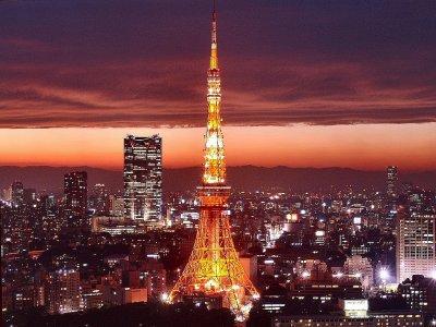 Tokyo >> Japon