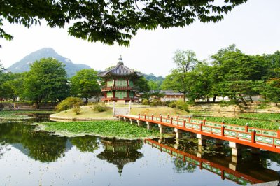 Séoul >> Corée du Sud