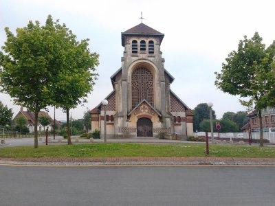 Sacre >>  Chez moi ma ville !!!! ;)