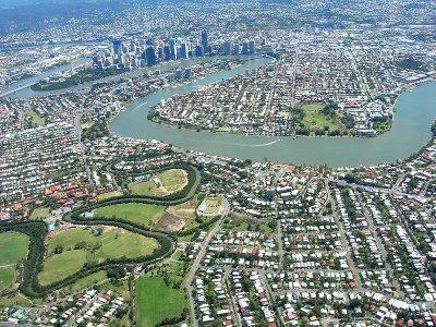 Brisbane >> Australie