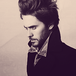 3.Biographie de Jared leto