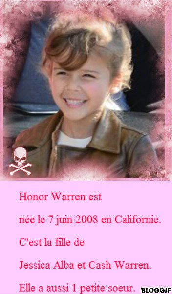 Honor Warren