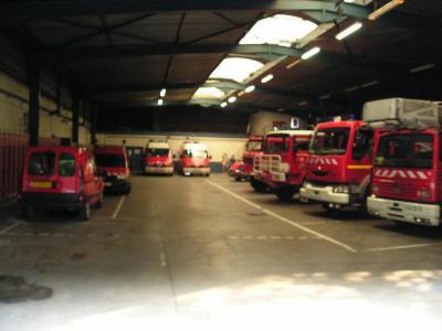 Voiture Occasion Avesnes Sur Helpe : les vehicule des pompiers d 39 avesnes sur helpe pompier du nord ~ Gottalentnigeria.com Avis de Voitures