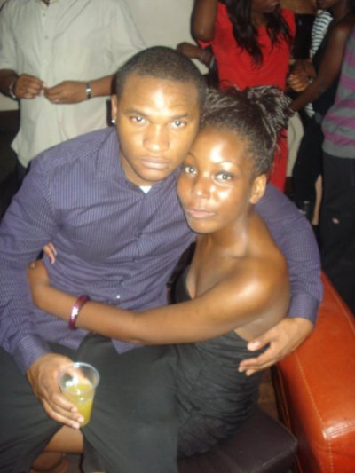 Dou and me <3