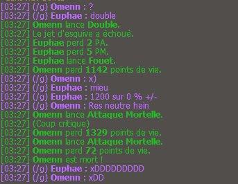 Error 404 not found n°18 & 19 & 20 & 21