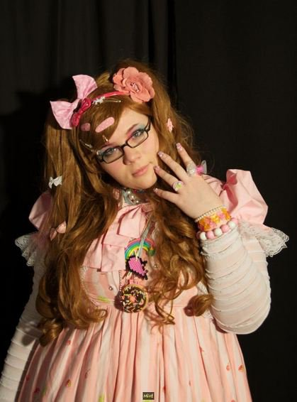 The little world of Princess Nobuta
