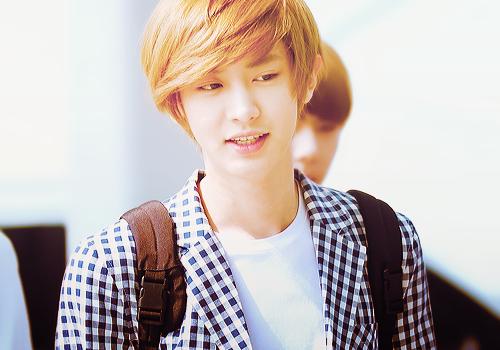 Chan Yeol #1