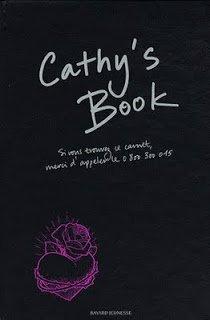 Cathy's Book de Stewart, Weisman et Brigg.