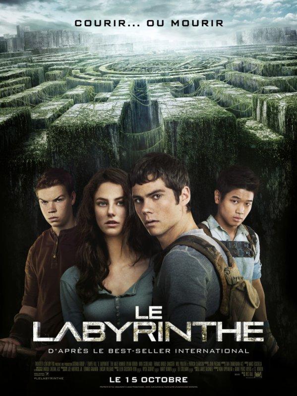 Le labyrinthe (adaptation cinématographique)