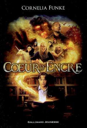 COEUR D'ENCRE, TOME 1 : Coeur d'encre || Cornelia FUNKE