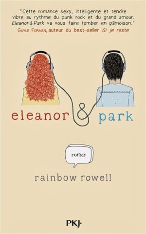 Eleanor & Park || Rainbow ROWELL