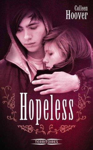 Hopeless de Colleen Hoover.