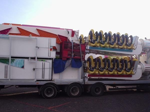 depart saison  2012