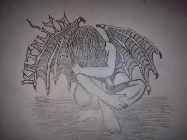 (l) Moi &&² ma douleur  (l)