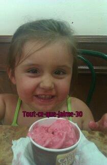 Mon petit bonbons rose
