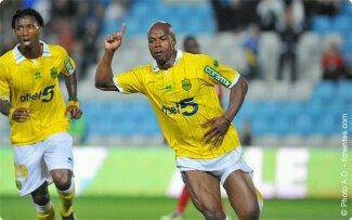 Nantes 1-1 lemans
