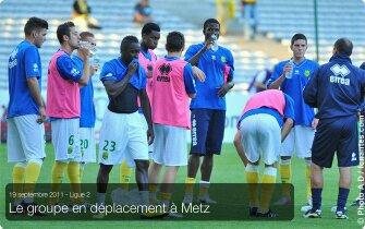 Metz 1-3 Nantes
