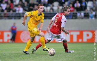 Reims 3 - 1 Nantes