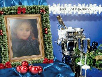 Bonne anniversaires gulia <3