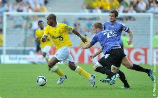 Les 2 dernier matchs Metz et Clermont