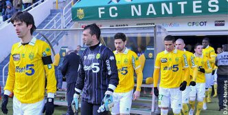 Nantes 1-0 le havre
