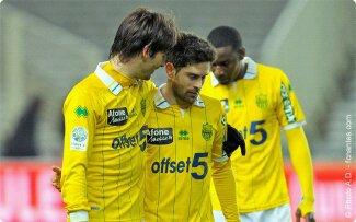Lemans-Nantes